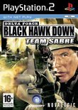 Delta Force Black Hawk Down - Team Sabre