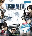 Resident Evil: The Darkside Chronicles + Gun