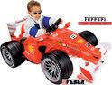 Feber Accu Ferrari F1 6 Volt