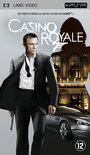James Bond - Casino Royale (UMD voor PSP)