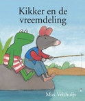 Kikker en de vreemdeling