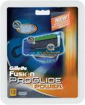 Gillette Fusion Power Proglide - 12 stuks - Scheermesjes