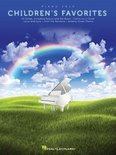 Piano Solo Children's Favorites