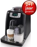 Philips-Saeco Espressoapparaat Intelia HD8753/11