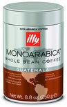 illy - Koffie Guatumala - 6 Blikken van 250 g. Koffiebonen