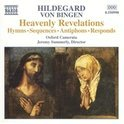 Early Music - Heavenly Revelations - Hildegard von Bingen