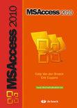Ms access 2010