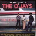 The Very Best Of The O' Jays