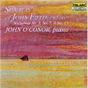 Sonatas of John Field / John O'Conor