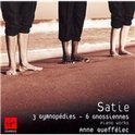 Satie  3 Gymnopedies - 6 Gnoss