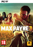 Max Payne 3 -  Cemetary Edition