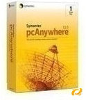 Pc Anywhere 12.5 Uk (host) - 5 User