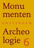 Amsterdam Monumenten & Archeologie / 6