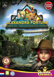 Alexandra Fortune:  Mystery Of the Lunar Archipelago