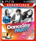 DanceStar Party - Essentials Edition (PlayStation Move)
