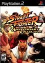 Street Fighter Anniversary Collecti