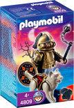 Playmobil Wolvenridder met Goedendag - 4809