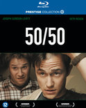 50/50 (Blu-ray)