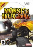 Monster Trux - Arenas