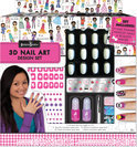 Fashion Angels 3D Nagelset