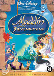 Aladdin En De Dievenkoning
