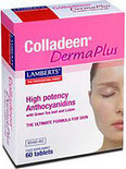 Lamberts Colladeen Derma Plus - 60 Tabletten