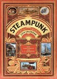Steampunk Bible 2014 Wall Calendar