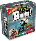 Tijdbom - Gezelschapsspel