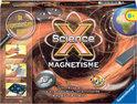 Science X Magnetisme - Experimenteerdoos