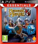Medieval Moves - PlayStation - Essentials Edition
