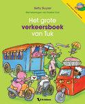 Het grote verkeersboek van Tuk