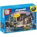 Playmobil Adventskalender - Museumroof Met Extra Verrassingen - 4168