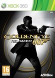 James Bond Golden Eye 007: Reloaded