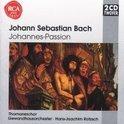 Red Seal - Bach: Johannes-Passion / Rotzsch, Auger, et al