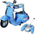 Baby Born City Scooter 'Blauw'