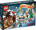 LEGO City Adventkalender - 60024