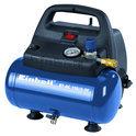 Einhell BT-AC 190/6 OF SET Compressor - 1100 watt - Inclusief accessoires