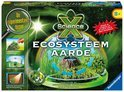 Science X Ecosysteem Aarde