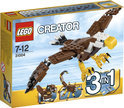 LEGO Creator Flitsende Vlieger - 31004