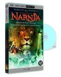 Chronicles of Narnia - Lion, Witch and the Wardrobe (UMD)