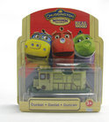 Chuggington Hout - Duncan