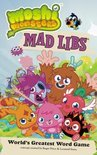 Moshi Monsters Mad Libs