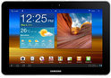 Samsung Galaxy Tab 10.1 (3G+WiFi) - Wit