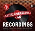 De Wereld Draait Door Recordings - Volume 2