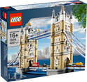 LEGO Tower Bridge London - 10214