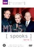 Spooks - Serie 5