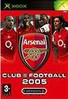 Club Football 2005, Arsenal
