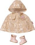 Baby Annabell Luxe Regenset - Poppenkleding