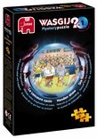 Jumbo Puzzel - Mystery Wasgij 1 150: Hondenshow