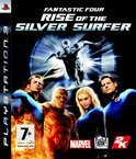 Fantastic 4 - Rise of the Silver Surfer